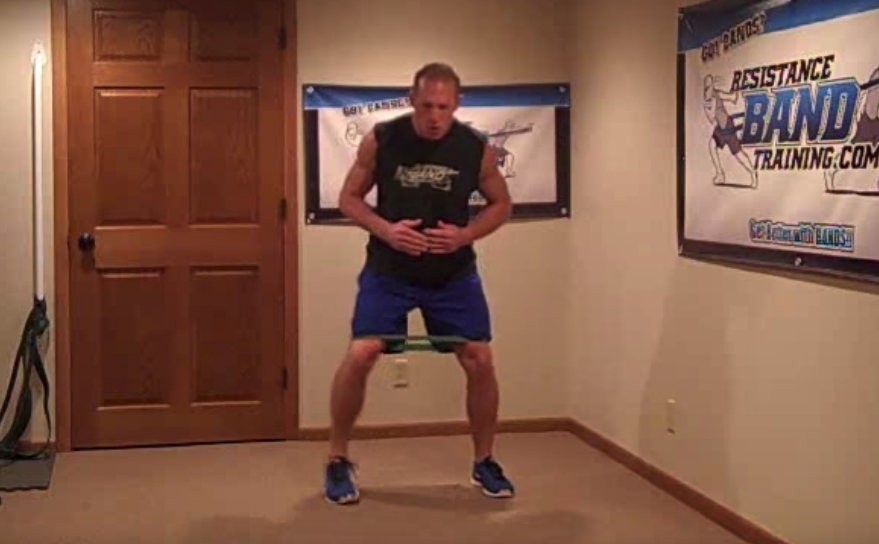 10 Dynamic Stabilizer Exercises
